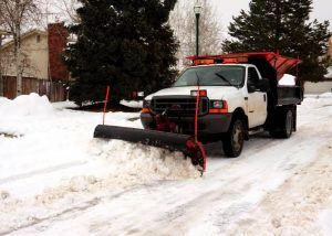 St Louis Snow Removal